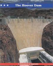 Cover of: The Hoover Dam