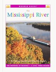 Cover of: The Mississippi River