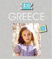 Cover of: Greece