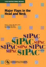 Cover of: Major flaps in the head and neck | Patrick J. Gullane