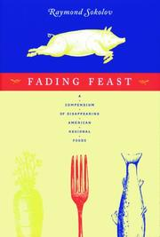Cover of: Fading feast