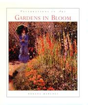 Cover of: Gardens in bloom