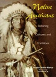 Cover of: Native Americans | Trudy Griffin-Pierce