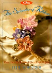 Cover of: Offray, the splendor of ribbon