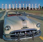 Cover of: Classic Convertibles