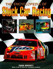 Cover of: The Encyclopedia of Stock Car Racing