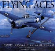 Cover of: Flying Aces | G.E. Patrick Murray