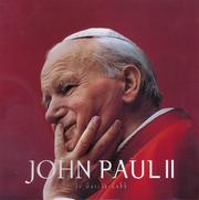 Cover of: Pope John Paul II