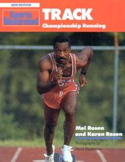 Sports illustrated track by Mel Rosen
