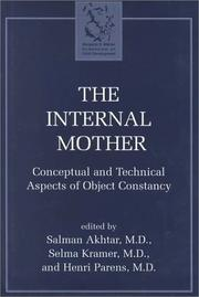 The Internal Mother by
