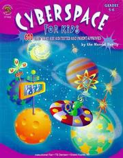 Cover of: Cyberspace for Kids (Grades 5-6) | Mandel Family