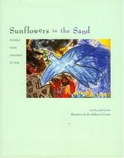 Cover of: Sunflowers in the sand