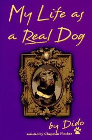 Cover of: My life as a real dog