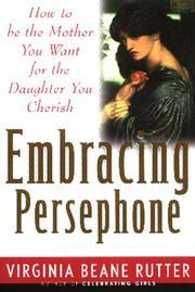 Embracing Persephone
