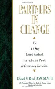 Cover of: Partners In Change