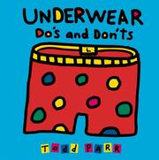 Cover of: Underwear Do