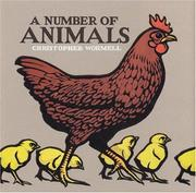 Cover of: A number of animals