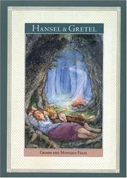 Cover of: Hansel & Gretel |