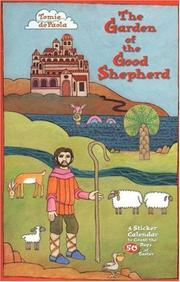 Cover of: The Garden of the Good Shepherd