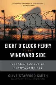 Eight o'clock ferry to the windward side by Clive Stafford Smith