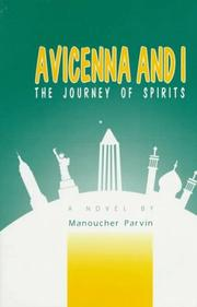Cover of: Avicenna and I