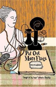 Cover of: Put Out More Flags