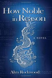 Cover of: How Noble in Reason