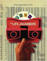 Cover of: The Life of Numbers