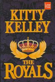Cover of: The royals | Kitty Kelley