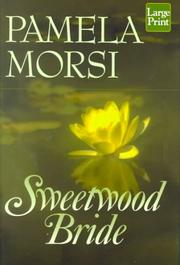 Cover of: The Sweetwood Bride