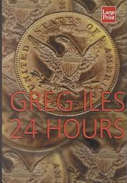 Cover of: 24 Hours