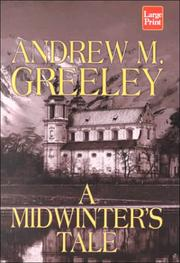 Cover of: A midwinter's tale