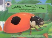 Cover of: Ladybug at Orchard Avenue