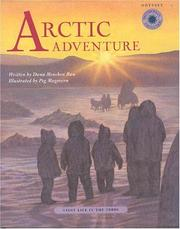 Cover of: Arctic Adventure: A Story of Inuit Life in the 1800's (Smithsonian Odyssey)