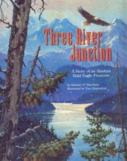 Cover of: Three river junction