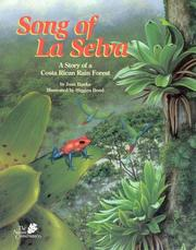 Cover of: Song of LA Selva