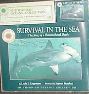 Cover of: Survival in the Sea