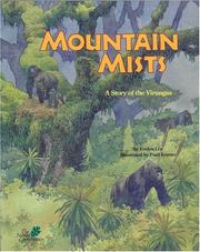 Cover of: Mountain mists