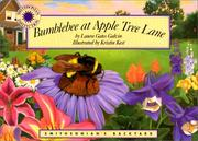 Cover of: Bumblebee at Apple Tree Lane