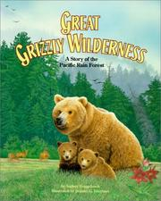 Cover of: Great Grizzly Wilderness