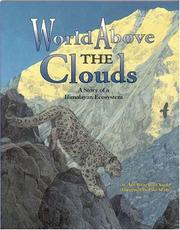 Cover of: World Above the Clouds | Ann Whitehead Nagda