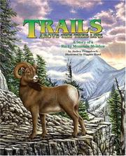 Cover of: Trails Above the Tree Line