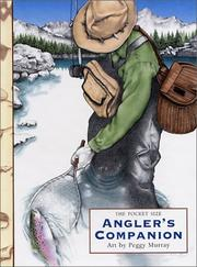 Cover of: Angler
