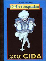 Cover of: Chef