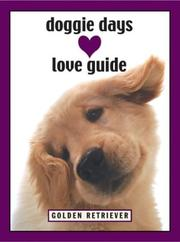 Cover of: Doggie Days Love Guide | Ronnie Sellers