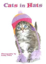 Cover of: Cats in Hats Boxed Notecards
