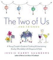 Cover of: The Two of Us . . . and Friends | Jessie Carry Saunders