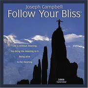 Cover of: Joseph Cambell | Joseph Campbell