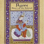 Cover of: Rumi