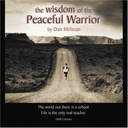 Cover of: The Wisdom of the Peaceful Warrior 2008 Calendar